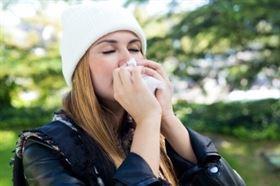 leki przeciwalergiczne, katar, pokrzywka, alergia