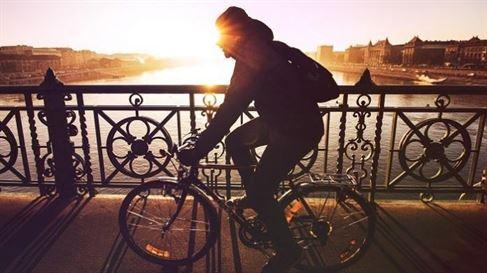 codziennie rower