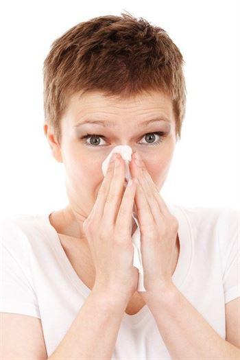 lista leków przeziębienie