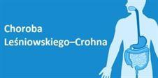 choroba Leśniowskiego–Crohna
