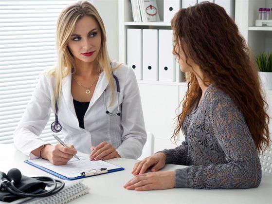 leczenie chorób pochwy