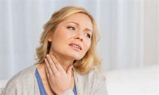Przyczyny i leczenie chrypki