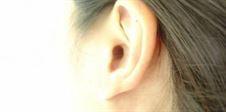 grzybica ucha