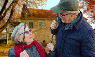 Choroba zwyrodnieniowa stawów – popularna dolegliwość wśród osób w podeszłym wieku