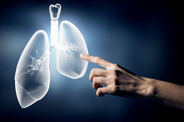 rozedma płuc