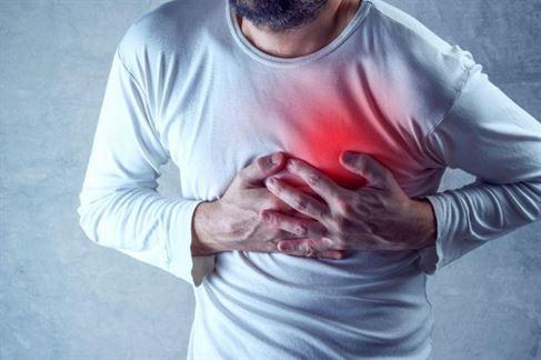 Przerost lewej komory serca
