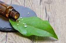 leczenie homeopatyczne