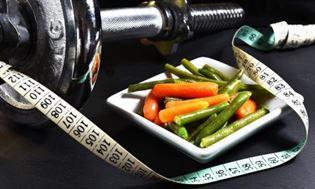 Dieta białkowa nie tylko dla sportowców
