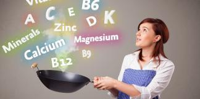 magnez dieta
