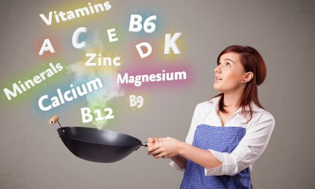 Przyswajalność magnezu – jak wybrać dobry magnez?