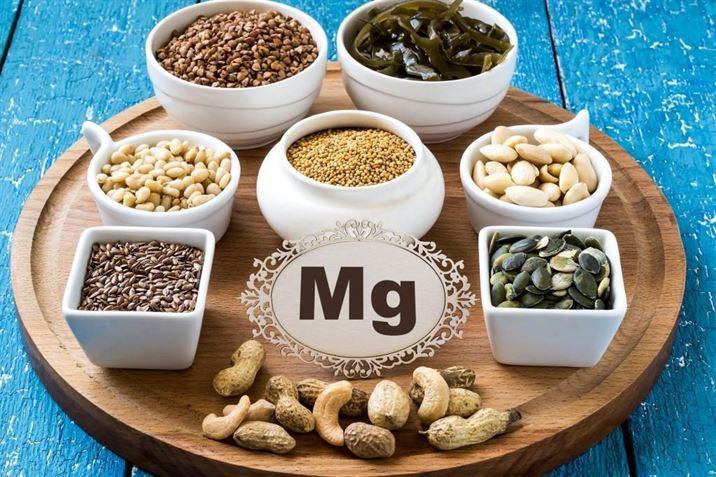 magnez w potrawach