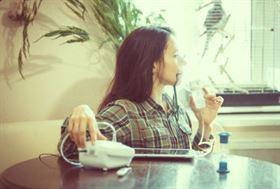 Inhalacja solą fizjologiczną – czy pomoże na jesienne przeziębienia?