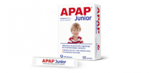 Apap Junior
