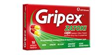 Gripex Zatoki Caps