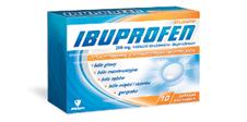 Ibuprofen Aflofarm