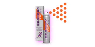 Ibuprom Sport spray