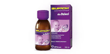Ibuprom dla Dzieci