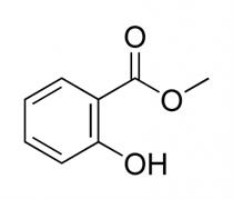 Salicylan metylu