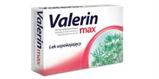 Valerin max