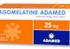Agomelatine Adamed