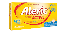 Aleric Deslo Active