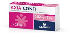 Axia Conti