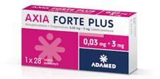 Axia Forte Plus