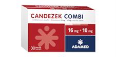 Candezek Combi