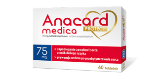 Anacard medica protect