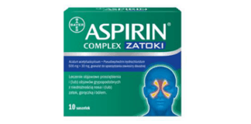 Aspirin Complex Zatoki