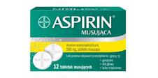 Aspirin musująca