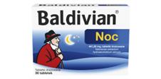 Baldivian Noc