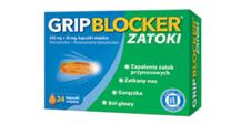 Gripblocker Zatoki