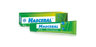 Hasceral