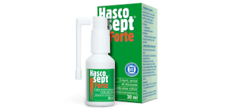 Hascosept Forte