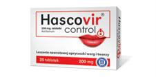Hascovir Control