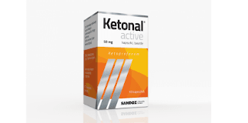Ketonal Active