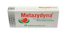 Metazydyna