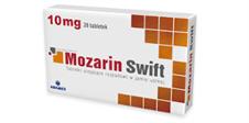 Mozarin Swift