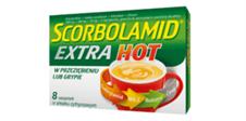 Scorbolamid Extra Hot