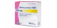 Tetracyclinum TZF