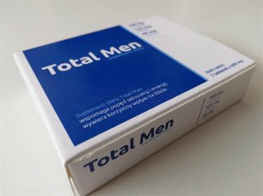 Total Men