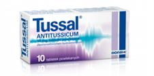 Tussal Antitussicum