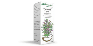 Tymsal - spray