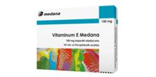 Vitaminum E Medana