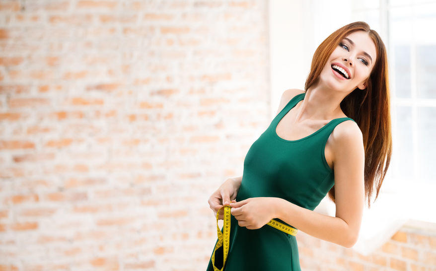 odchudzanie BMI