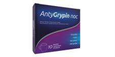 AntyGrypin noc granulat