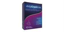 AntyGrypin noc tabletki musujące