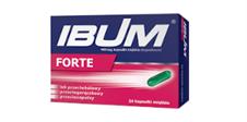 IBUM Forte