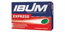 Ibum Express